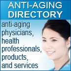 Anti-Aging Doctor Finder